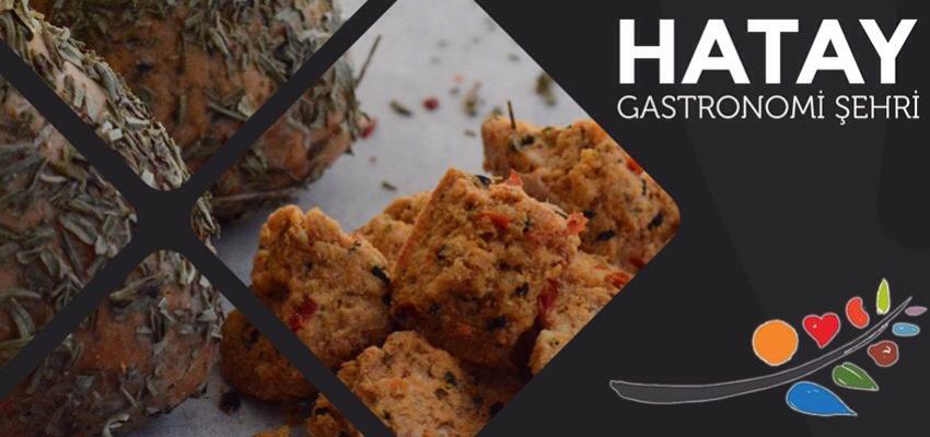 Hatay Gastronomi Mutfağı