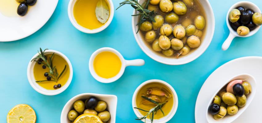 Zeytinyağı Tüketmek İçin 13 Neden