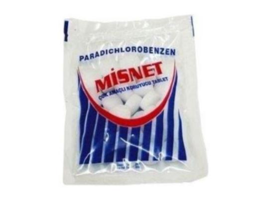 Misnet Tablet 100 gr