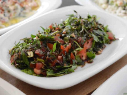 Zahter Salatası 200 Gr