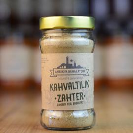 Antakya Baharatçısı Kahvaltılık Zahter 150 gr