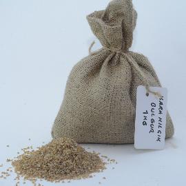 Hattena | Karakılçık Bulguru 1 kg