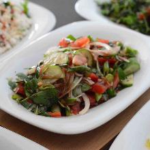 Hattena | Çoban Salatası