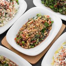 Hattena | Gavurdağı Salatası