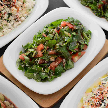 Hattena | Roka Salatası