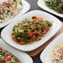 Hattena | Sürk Salatası