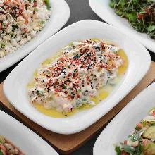 Hattena | Tuzlu Yoğurt Salatası