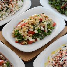 Hattena | Yayladağı Salatası